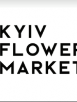 Boho Kyiv Flower Market