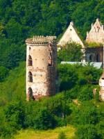 Свята замків на Тернопільщині