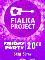 Fialka Project