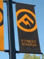 """Спорт и отдых в Фитнес клубе """"Fitness Stadium"""""""