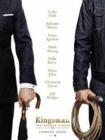 16+ Kingsman: золоте кільце