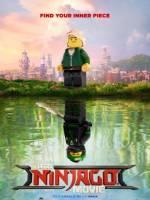 Lego. Ніндзяго Фільм
