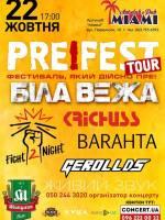 PRE!Fest Tour - Житомир