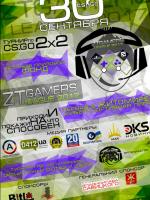Турнір CS.GO в Житомирі