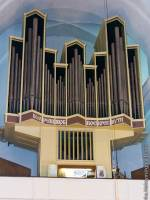 Міжнародний органний фестиваль «Музика в монастирських мурах»