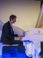 Концерт Єгора Грушина у Тернополі