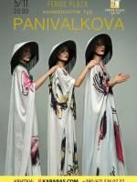 """Концерт київського жіночого тріо """"PANIVALKOVA"""""""