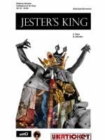 Jester's King/Буто перформанс
