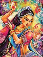 Дні індійської культури у Forum Lviv