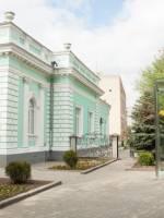 План заходів Дому української культури на жовтень