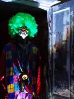 Специальное шоу на Halloween в INSOMNIA КІМНАТИ СТРАХУ