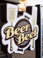 "ФК ""Наполі"" - ФК ""Шахтар"" в пабі ""Beer Beef"""