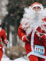 Перший забіг року / Happy New Year Fun Run