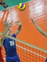 2 тур Кубку Житомира з волейболу серед чоловіків
