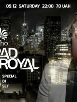 Rad Royal в Boho