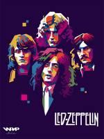 Led Zeppelin,50 лет,полет нормальный.