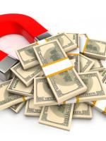 Трансформаційна гра - Фінансовий магніт