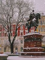 Різдво 2018 в казковому Львові + Свято Пампуха