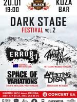 Dark Stage festival
