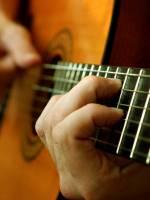 Легенди Іспанії - гітарний концерт