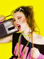 Діти 90-х - клубна вечірка легенданого гурту AQUA-VITA