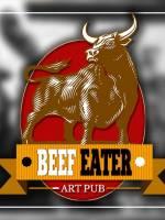Арт-паб Beef Eater святкує День народження!