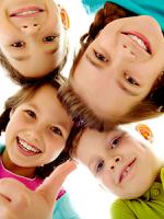 Як виховати щасливу дитину - тренінг