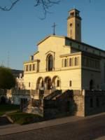 Розклад Богослужінь у церкві Покрови
