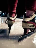 Ночной Заезд на Ледовой АРЕНЕ | Дворец Спорта