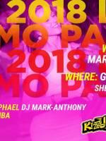 Promo KISF Party - вечірка