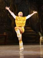 Білосніжка та семеро гномів - балет