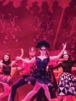 Американець у Парижі - мелодрама-мюзикл