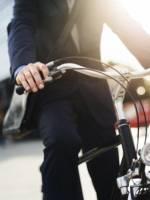 Велосипедом на роботу - День без авто