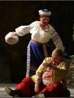 Запорожець за Дунаєм - Опера