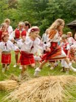 Великдень у Шевченківському Гаю 2019