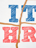 IT HR Day - Конференція для розвитку фахівців