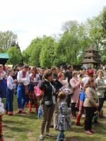 Святкуймо Воскресіння разом - фестиваль