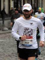 Grand Prix Lviv Half Marathon 2018 у Львові