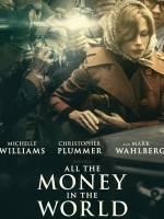 Усі гроші світу - трилер