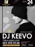 Вечірка з Dj Keevo