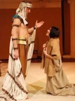 Апокрифи - Драматична вистава