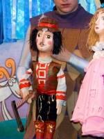 Чарівна казка «Маленька фея»