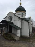Розпорядок богослужінь у храмі Перенесення мощей святого Миколая