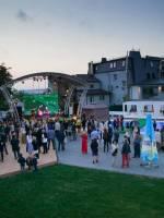 Грандіозне відкриття Kavalier Beach Club 2018
