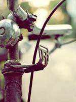 Велосипедні перегони - Круті віражі