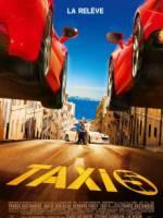 Таксі 5 - Легендарний комедійний бойовик