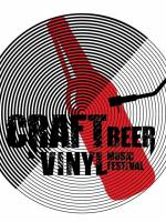 Craft Beer & Vinyl Music Festival - Фестиваль у Львові