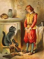 Кіт у чоботях - Вистава