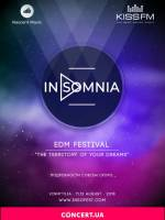 "Музичний фестиваль ""IN SOMNIA"""