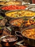 Фестиваль вуличної їжі